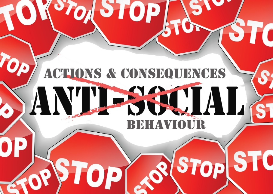 anti social behaviours Details of the fees to be paid for the new part 1 injunctions under the anti-social behaviours crime and policing act (asbcpa) 2014 are now available.